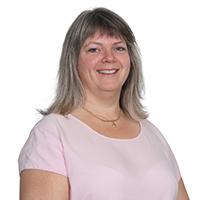 Ulrika Lindström
