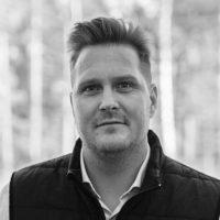 Daniel Åkervall