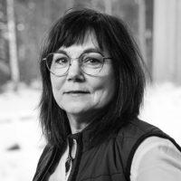Elisabeth Hedman