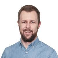 Tobias Pehrsson
